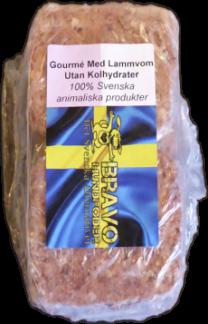 Gourmé Lammvom