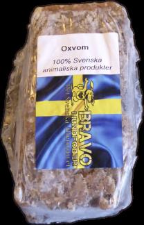 Bravo Oxvom