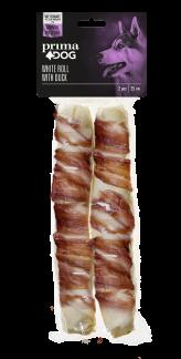 Prima tuggrulle med anka 25cm