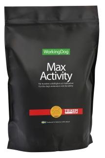 Trikem Max Activity