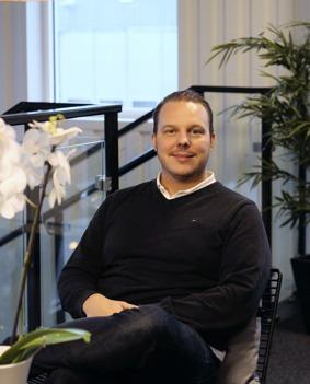 Mathias Volmefjord