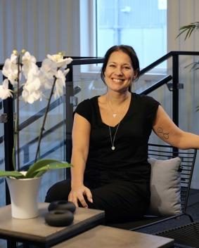 Susanne Berge