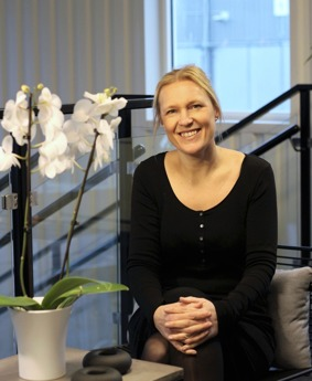 Camilla Berge