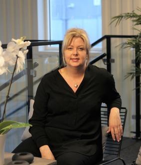 Annika Söderlund