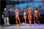 Loaded cup 2013 Overall winner bikini