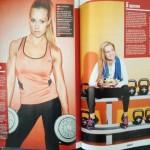 Gymgrossisten Magazine nr 1 2013