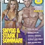 BODY magazine Juni 2013