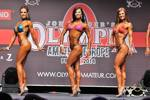 Olympia Amateur 2014