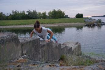4 weeks full body workout Beginners -