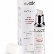 Nannic Anti-Age Dry & sensitive skin 30ml