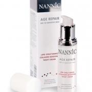 Nannic  Age Repair Night 30ml
