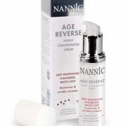 Nannic  Age-Reverse Hyaluronic
