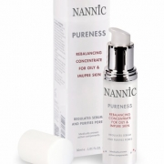 Nannic  Anti-Age Pureness skin 30ml