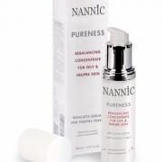 Nannic  Anti-Age Pureness skin 30ml