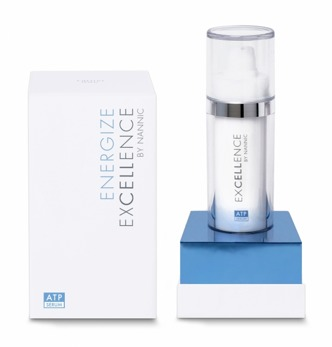 Nannic  ATP Serum- Energize 30ml -