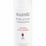 Nannic - Pure active cleanser 150ml