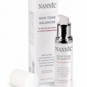 Nannic - Skin Tone balancer 30 ml