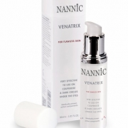 Nannic Venatrix for flawless skin 30ml