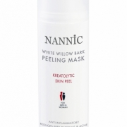 Nannic - White willow bark peeling 150ml