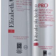 Elisabeth Arden PRO TRIPLE ACTION PROTECTION FACTOR SPF 50 50ml