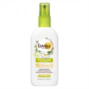 Lovea Moisturizing Sunscreen Spray SPF 15, 125 ml