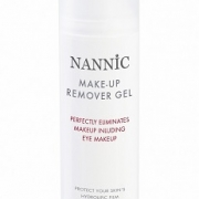 Nannic - Makeup remover gel 150ml