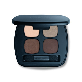 bareMinerals Ready Eyeshadow Quad 4.0 - Quad 4.0 The Truth