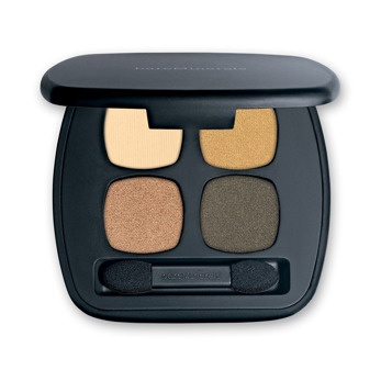 bareMinerals Ready Eyeshadow Quad 4.0 - Quad 4.0 The Soundtrack