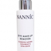 Nannic - Eye Makeup remover 100ml