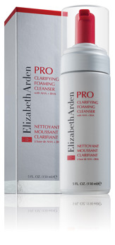Elisabeth Arden PRO CLARIFYING FOAMING CLEANSER 150ml -