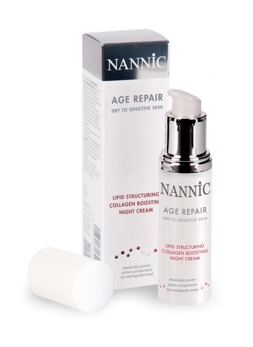 Nannic  Age Repair Night 30ml -