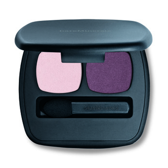 bareMinerals Ready Eyeshadow Duo 2.0 - Duo 2.0 The Inspiration