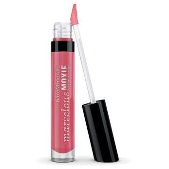 bareMinerals Moxie Lipgloss 4,5ml - Hot Shot