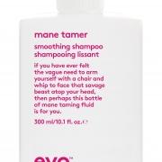 Evo Mane Tamer- Smoothing Shampoo