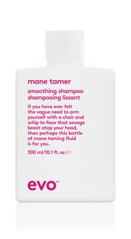 Evo Mane Tamer- Smoothing Shampoo - Smooth Mane Tamer- Smoothing Shampoo 300ml