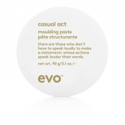 Evo Casual Act- Mouldin Paste