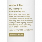 Evo Water Killer- Dry Shampoo