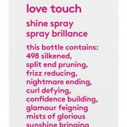Evo Love Tuch- Shine Spray
