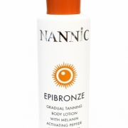 Nannic - Supersunic Epibronze