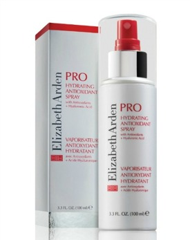 Elisabeth Arden PRO Hydrating Antioxidant Spray 100ml - Hydrating Antioxidant Spray 100ml