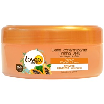 Lovea Firming jelly with Papaya - Lovea Firming jelly with Papaya 200ml