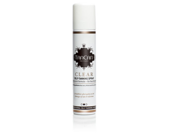 TanCan Clear - TanCan Clear 130ml