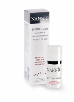 Nannic  Epithelium+ 15ml -