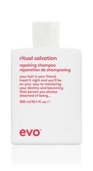 Evo Ritual Salvation- Shampoo - Ritual Salvation- Shampoo 300ml