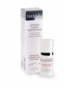 Nannic - Instant fligth protect 15ml - Nannic - Instant fligth protect 15ml