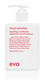 Evo Salvation Care- Conditioner - Repair Ritual Salvation- Conditioner 300ml
