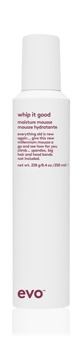 Evo Whip it good- Styling Mousse - Whip it good- Styling Mousse 250ml