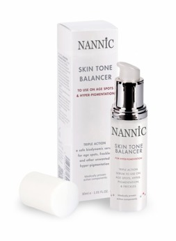 Nannic Skin Tone balancer 30 ml -