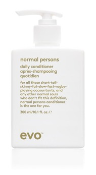 Evo Normal Persons- Daily Conditioner - Normal Persons- Daily Conditioner 300ml