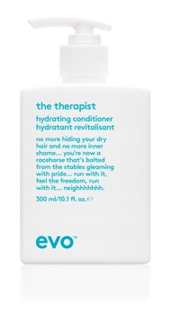 Evo The Therapist- Calming Conditioner - The Therapist- Calming Conditioner 300ml